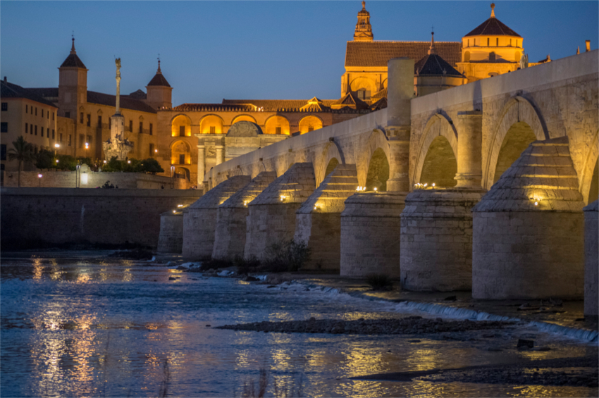 Private Guided Tours Spain, Córdoba Mezquita