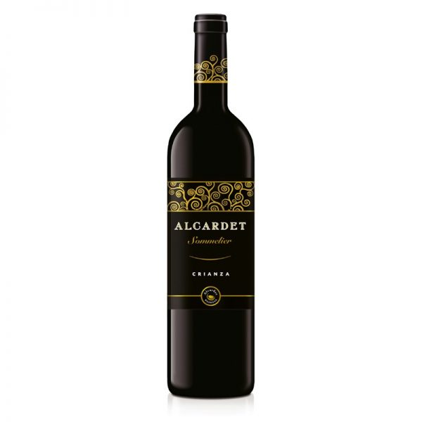 ALCARDET SOMMELIER TINTO CRIANZA