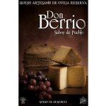 QUESO DE OVEJA RESERVA DON BERRIO
