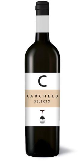 CARCHELO SELECTO TINTO