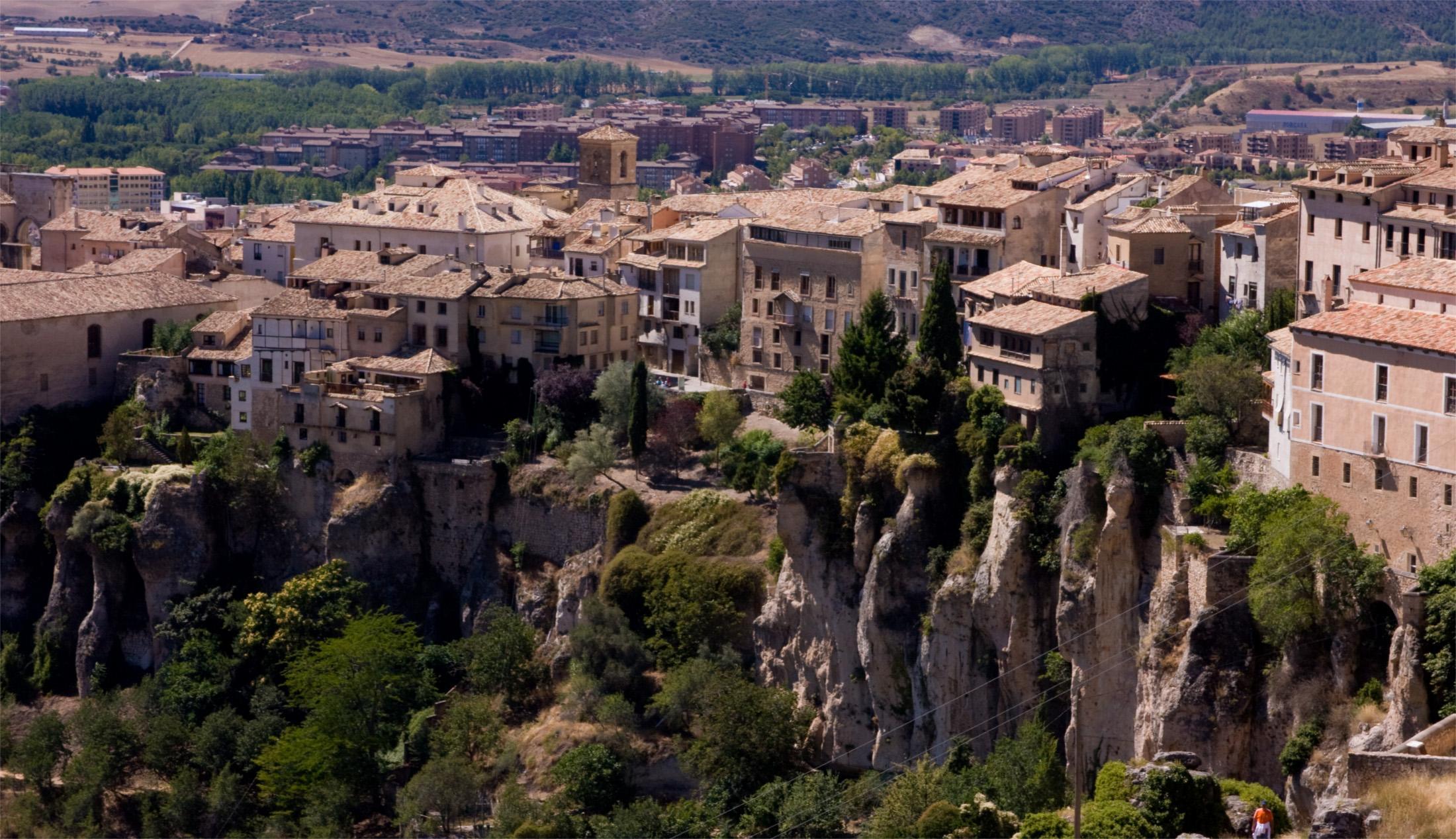Cuenca, Cuenca route, Castilla-La Mancha