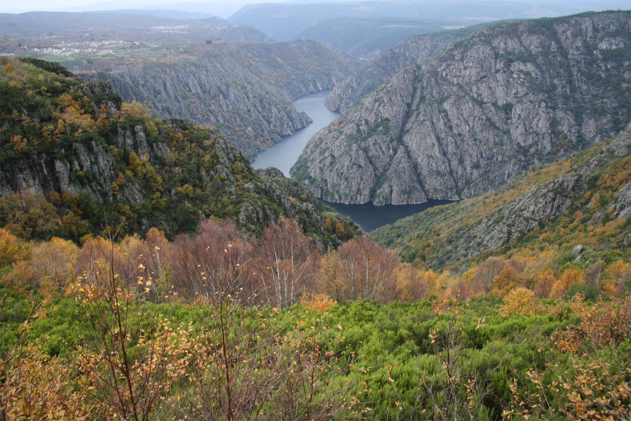 Galicia Tour