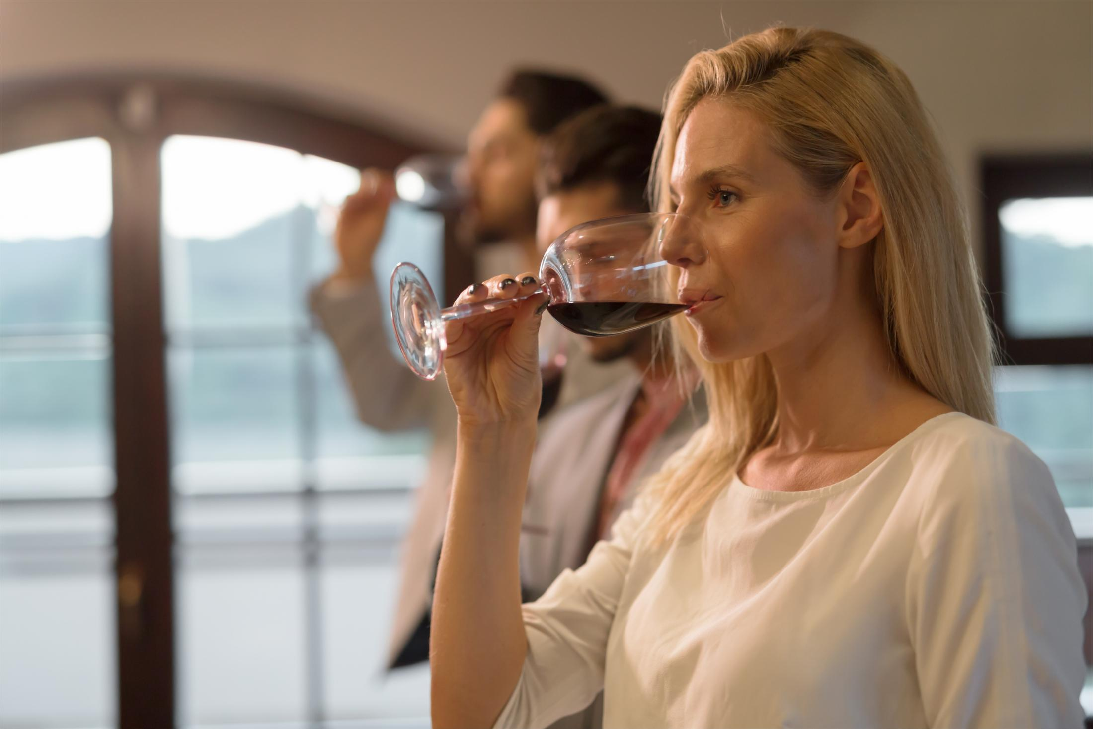 Private wine tasting, special moments of Spain for Gourmets