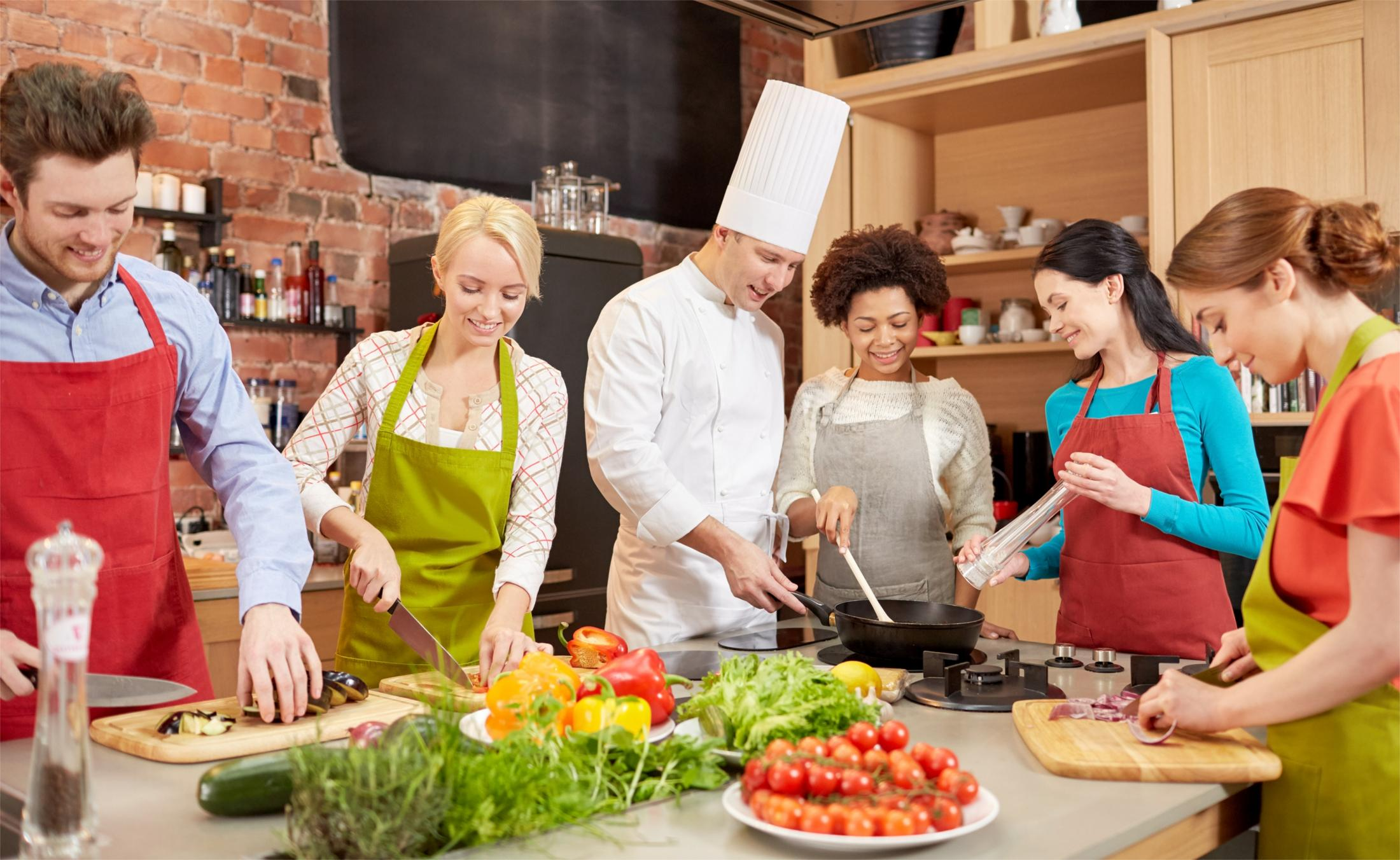 Private Spanish cooking Master Class, clase privada de cocina