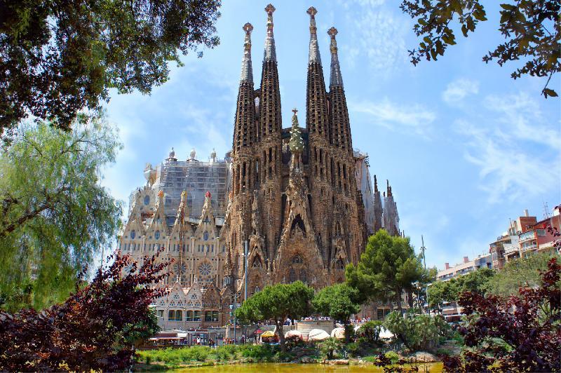 Catalonia Routes Barcelona