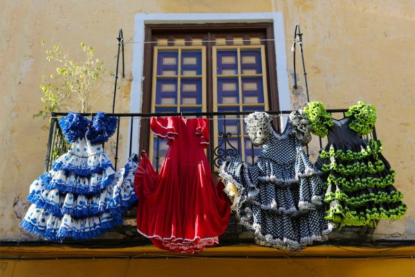 Routes Traditions of Andalusia