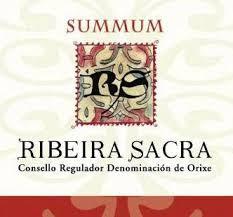 Certificado de Ribeira Sacra (Galicia)