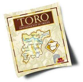 Certificado de Toro, Zamora, Castilla y León