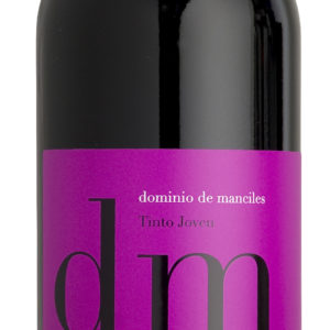 DOMINIO DE MANCILES TINTO JOVEN